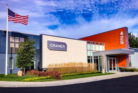 Cramer Experiential Marketing Agency