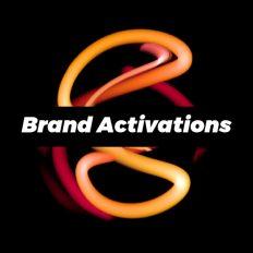 Brand Activations
