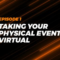 Taking Your Physical Event Virtual