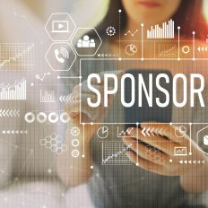 Virtual Event Sponsorship